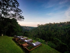 Ubud All Time Valley Special at Alila Ubud