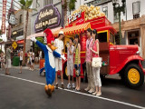 Enjoy 10% Savings Everytime you Book a VIP Tour in Universal Studios Singapore with Your Mastercard