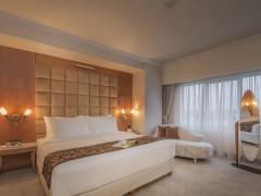 3 in 1 Deal at Allium Batam Hotel