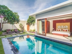 Stay More Pay Less at Amadea Resort & Villas, Bali