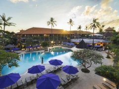 Deluxe Family Package - Enjoy Late Checkout until 6PM with Bali Dynasty Resort