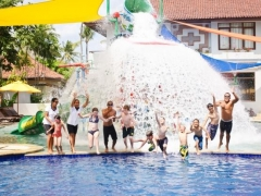 Fun In The Sun Asia Special at Bali Dynasty Resort