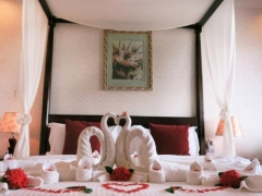Have a Romantic Package at Bintan Spa Villa Beach Resort