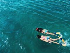 Surf & Turf Package at Bintan Spa Villa Beach Resort