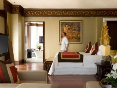 Stay Longer with InterContinental Bali Resort