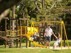 Get Together at InterContinental Bali Resort