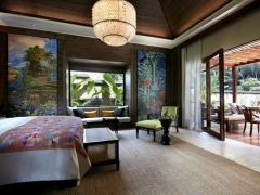 Get reconnected with Mandapa a Ritz-Carlton Reserve
