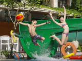 Stay for 7 nights, pay only 5 nights at Sanur Paradise Plaza Suites