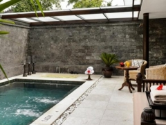 Complimentary Upgrade at The Chedi Club Tanah Gajah