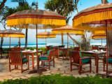 Unforgettable Experience at The Oberoi, Bali