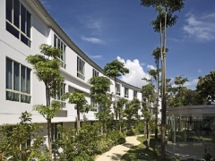 Exclusive Rate in Amara Santuary Resort Sentosa for PAssion Cardholders