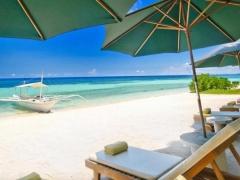 Enjoy a wonderful island getaway at Amarela Resort's Relaxing Retreat