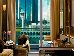 Limited Time Offer with 15% Savings in The Fullerton Bay Hotel Singapore