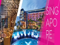 Family Rewards with 25% Savings for your second room in W Singapore - Sentosa Cove