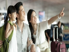 Two-to-Go Fares and Early Bird Fares to Destinations Worldwide with Singapore Air and OCBC Card