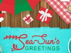 Sea-Sun's Greetings: Get 45% OFF when you book a room now!