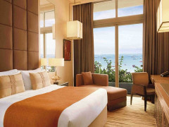 Show and Stay Package in Marina Bay Sands with a Number of Privileges and Perks