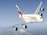 Amazing Savings on Emirates with United Overseas Bank from SGD539