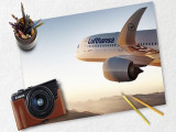 3 Days Lufthansa Private Sale to Munich Exclusive for Canon Members
