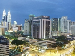 15% Off Best Available Rate in PARKROYAL Hotels in Malaysia with UOB Cards