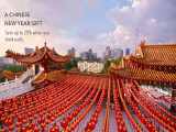 Up to 20% Savings this Chinese New Year with Avis