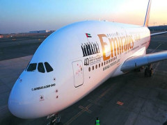 Discover the World with Flights on Emirates from SGD1,019