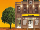 Enjoy 10% Off Regular Price Admission Ticket to KidZania Singapore with Maybank