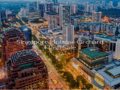Orchard Flash Sale with 35% Savings via Far East Hospitality