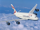 Black Friday Sale for Travel Around the World in British Airways from SGD688