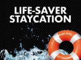 Life-Saver Staycation with Naumi Hotel!