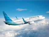 Grab 10% Discount on your Flights with Garuda Indonesia with DBS Card