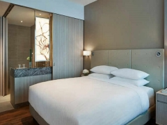 Bed and Breakfast Offer in Courtyard Singapore Novena by Marriott