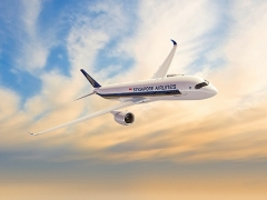 Two-to-GO Early Birds Fare in Singapore Airlines Exclusive for OCBC Cardholders
