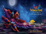 30% Off Admission Ticket to Sentosa Wings of Time with DBS Bank Card