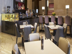 Extended Privileges on Hot Deal in Park Hotel Farrer Park