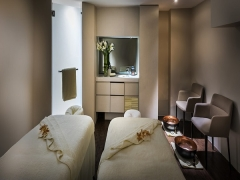 Spa Getaway During your Stay in The Fullerton Bay Hotel Singapore