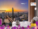 Great Deal Promotion with Thai Airways to Worldwide Destinations
