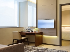 10% Off Best Available Rate in Louis Kienne Serviced Residences Havelock with DBS Card
