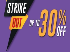 Strike Out up to 30% Off on your Next Flight with Malindo Air