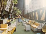 Park Hotel Group and American Express Promotion for your Next Staycation