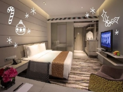 Festive Holistay Specials in Carlton Hotel Singapore from SGD175