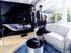 Mercedes-Benz Living at Capri by Fraser from SGD 308