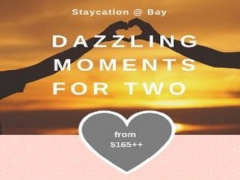 Dazzling Moments for Two this Holidays in Bay Hotel Singapore