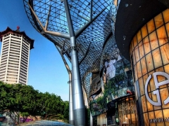 Lunar New Year Special in Sheraton Towers Singapore with 20% Off Room Rates