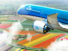 Fly to Top Destinations in Europe with KLM Royal Dutch Airlines from SGD1,038