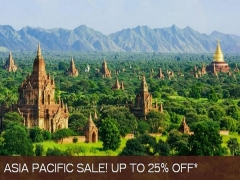 Enjoy Up to 25% Off Room Deals in DoubleTree Hotels Around Asia Pacific