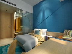 2D1N Weekend Staycation in Days Inn Hotel Singapore at Zhongshan Park Exclusive for PAssion Cardmembers