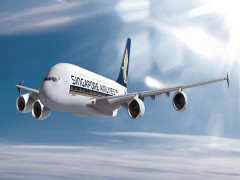 Enjoy 5% Off Fares in Singapore Airlines with your PAssion Card