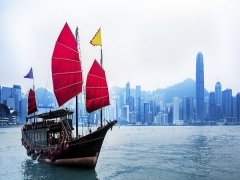 Special Economy Class Fares to Hong Kong on Cathay Pacific from SGD258