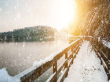 Experience Winter in Europe with Lufthansa from SGD1,320